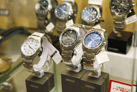 best sneakers 34fec 6ce05 SEIKO OUTLET(セイコーアウトレット) あしびなー店の契約社員 ...
